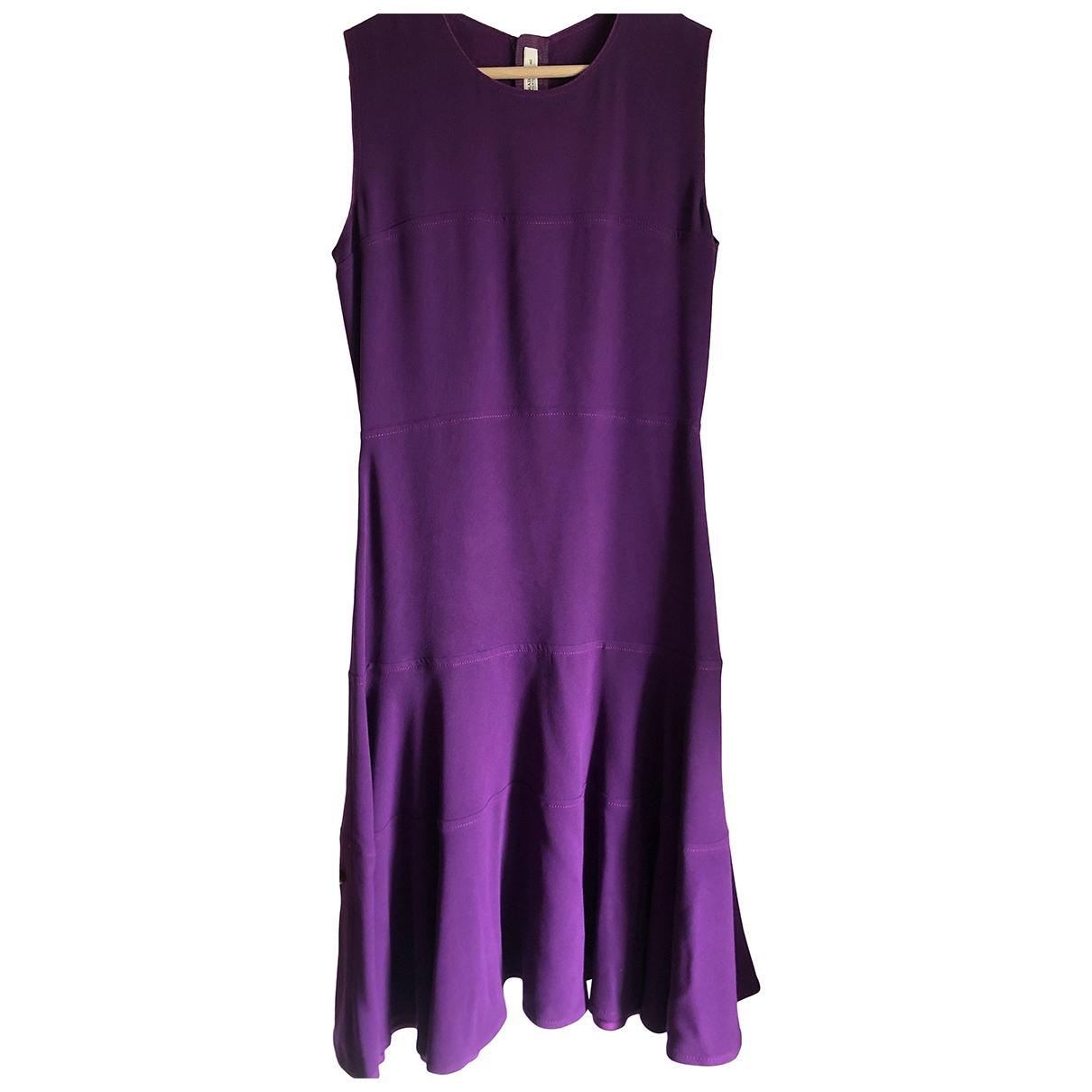 Prada \N Purple dress for Women 40 IT