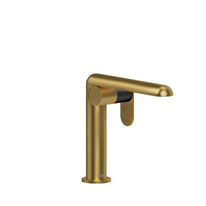 Ciclo CIS00BGBK Single Hole Lavatory Faucet 1.5 GPM  in Brushed