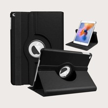 1pc Solid iPad Case