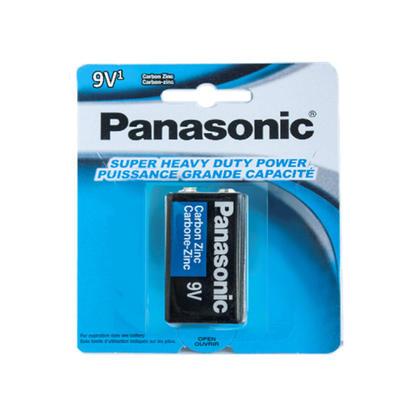 9V Batterie Super-Puissante 1Pcs/Paquet