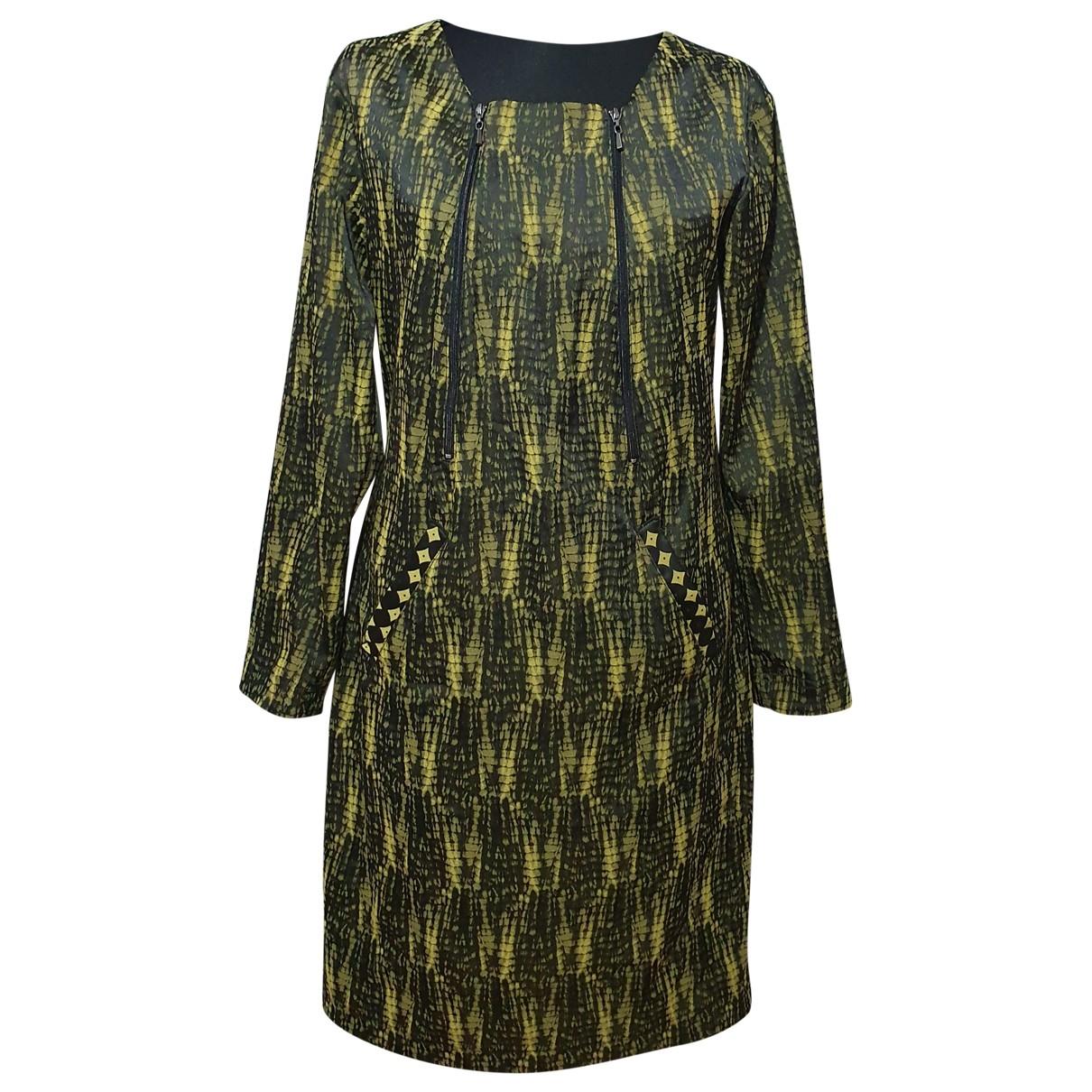 Bitte Kai Rand \N Kleid in  Bunt Polyester