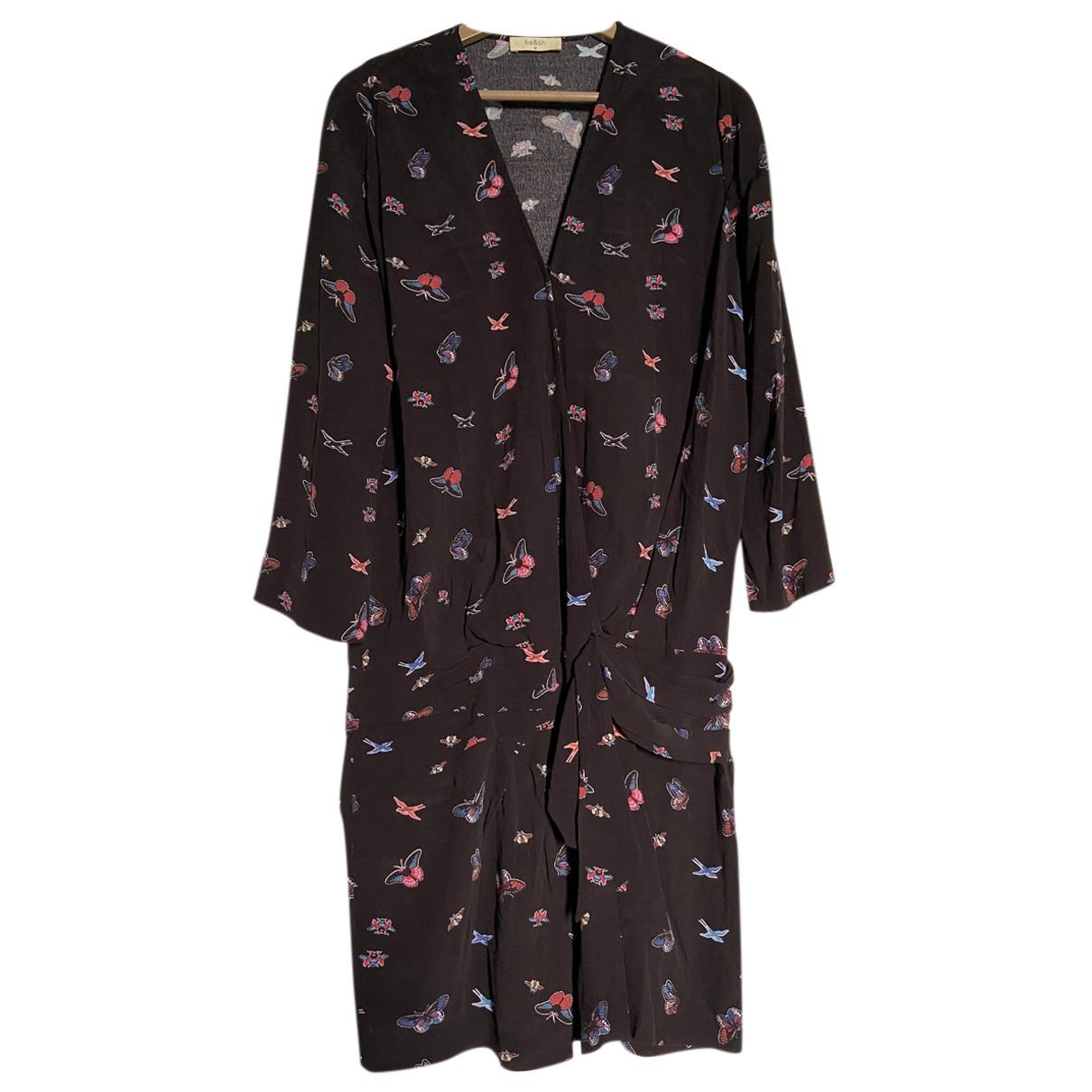 Ba&sh N Multicolour dress for Women 40 FR