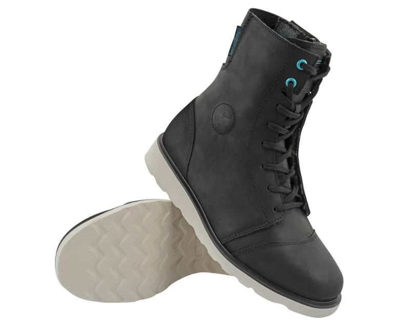 Speed and Strength 884744 7th Heaven Boots Black W6