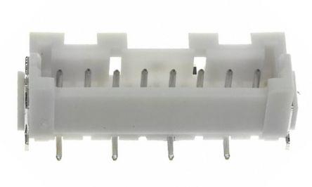 JST , XA, 8 Way, 1 Row, Straight PCB Header (2)