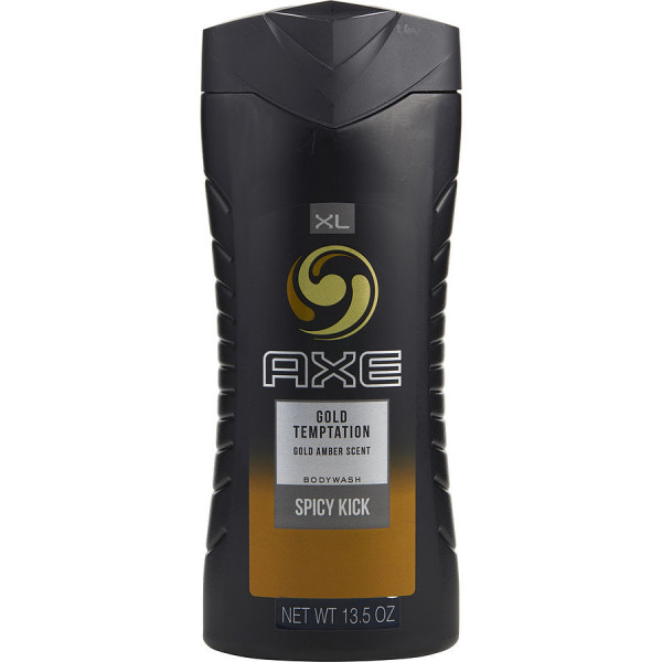 Gold Temptation - Axe Gel de ducha 400 ml