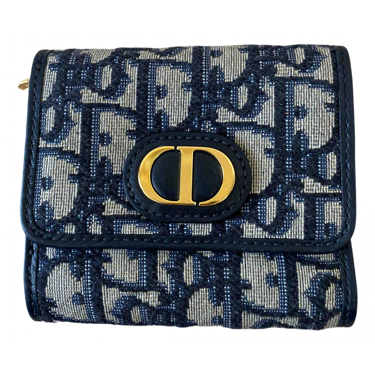 Cartera de Lona Dior