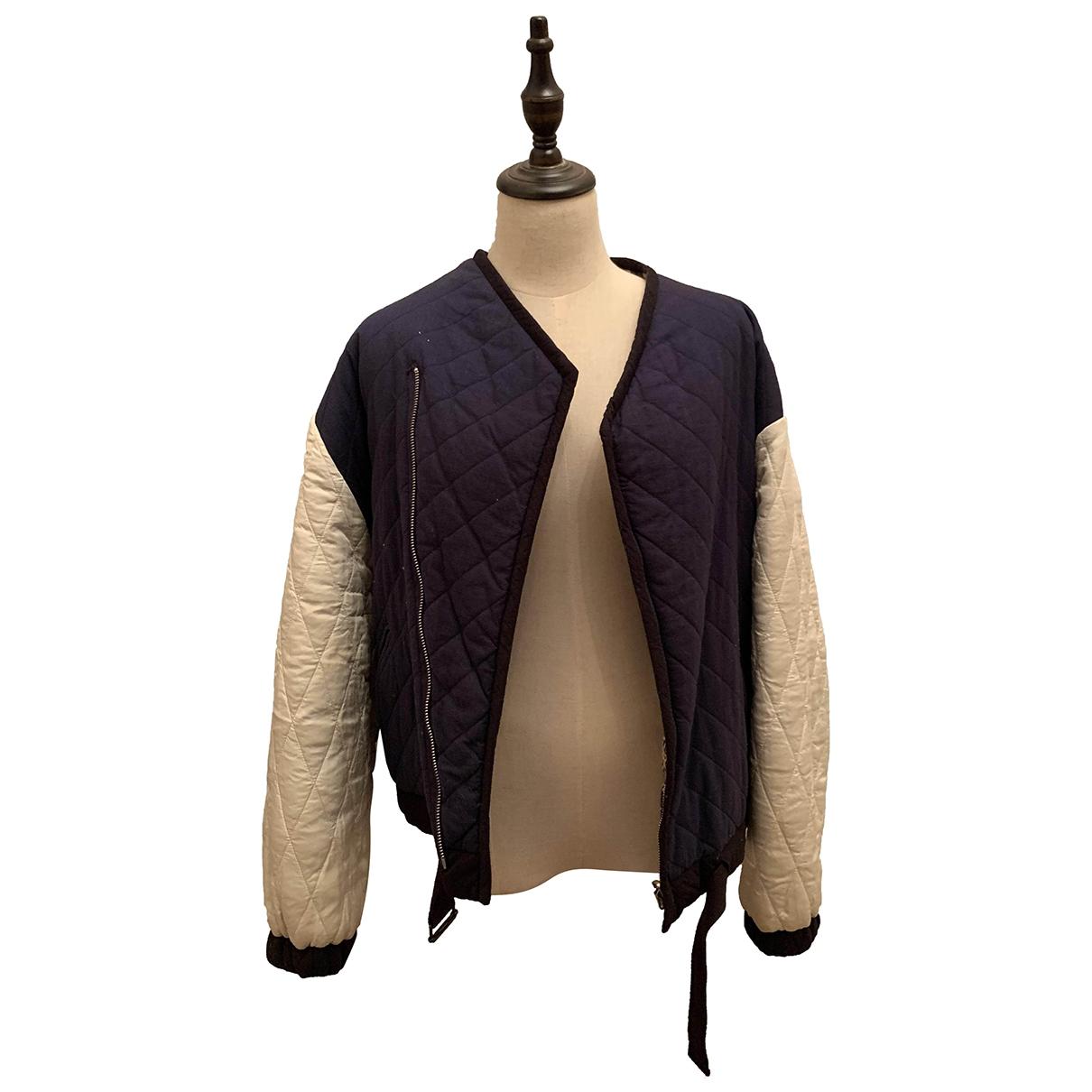 Isabel Marant Etoile - Veste   pour femme en coton - multicolore