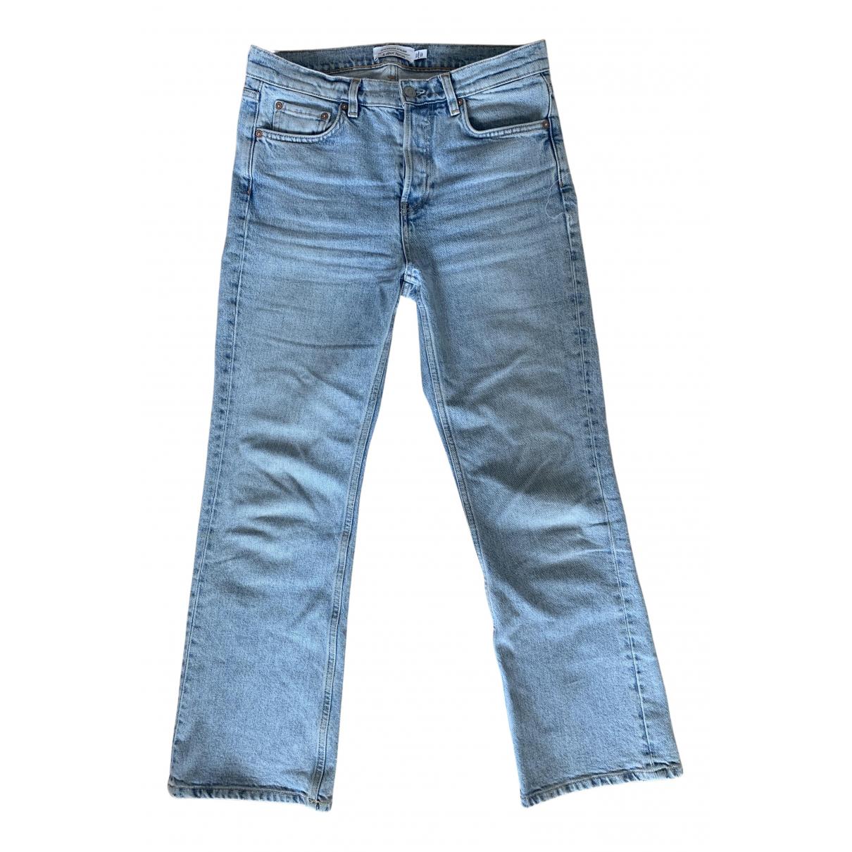 Pantalon recto & Other Stories