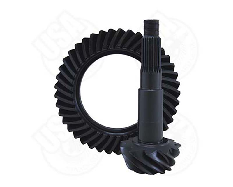GM Ring and Pinion Gear Set GM 8.2 Inch in a 336 Ratio USA Standard Gear ZG GM8.2-336