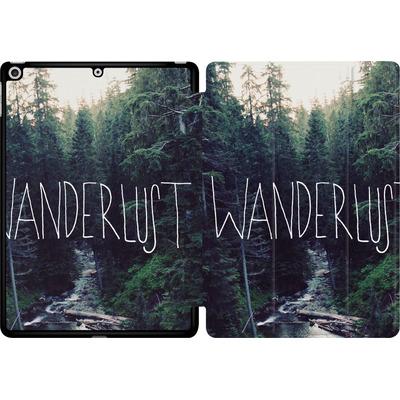 Apple iPad 9.7 (2018) Tablet Smart Case - Wanderlust - Rainier Creek von Leah Flores