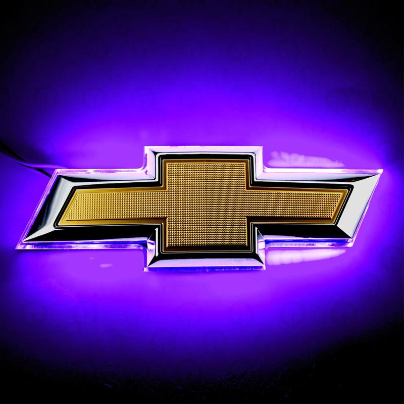 Oracle Lighting 3073-007 Illuminated Bowtie - Synergy Green (GHS) - UV/Purple