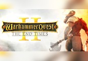 Warhammer Quest 2: The End Times XBOX One CD Key
