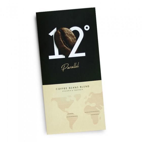"""Kaffeebohnen """"Parallel 12"""", 1 kg"""