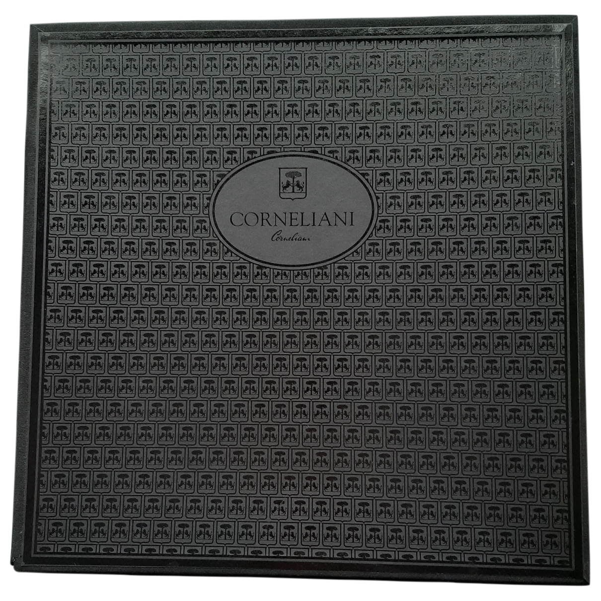 Corneliani - Mode   pour lifestyle en bois - noir