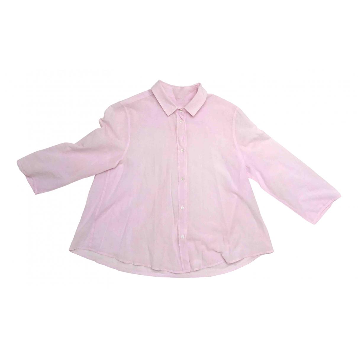 Camisa Boy.
