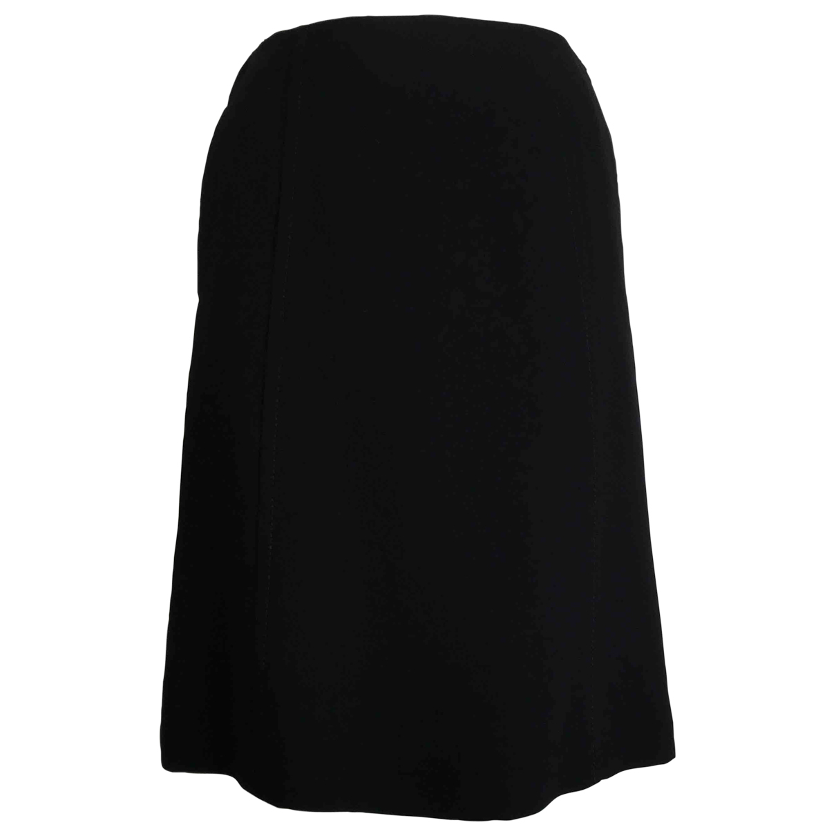 Prada N Black skirt for Women 38 IT