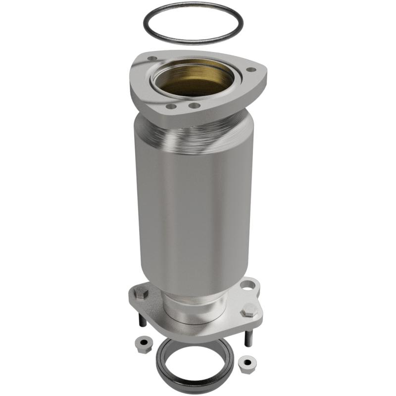 MagnaFlow 24203 Exhaust Products Direct-Fit Catalytic Converter