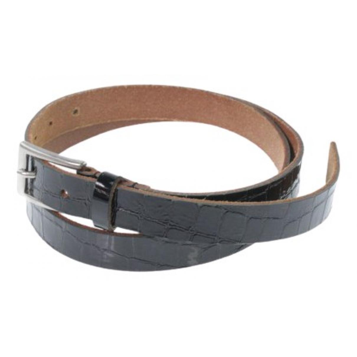 Cinturon de Cuero Junya Watanabe