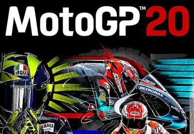 MotoGP 20 Steam Altergift