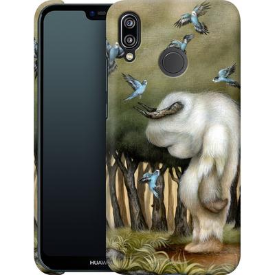 Huawei P20 Lite Smartphone Huelle - Until We Meet Again von Dan May