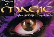 Master of Magic Steam CD Key