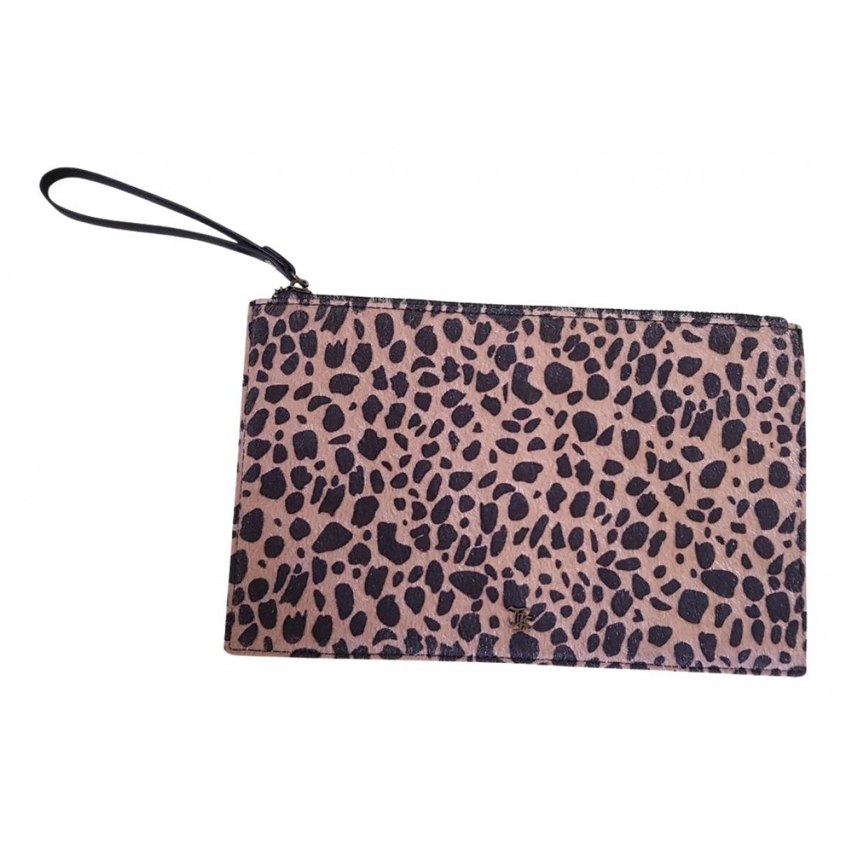 The Kooples N Multicolour Clutch bag for Women N
