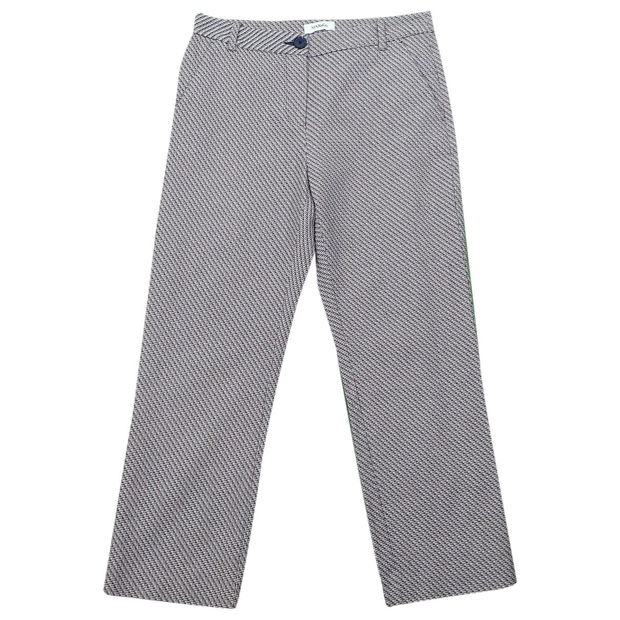 Pantalon recto Max & Co