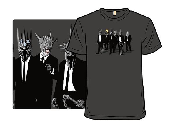 Reservoir Lords T Shirt