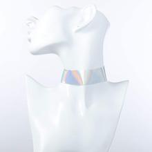 PU Leder Halsband