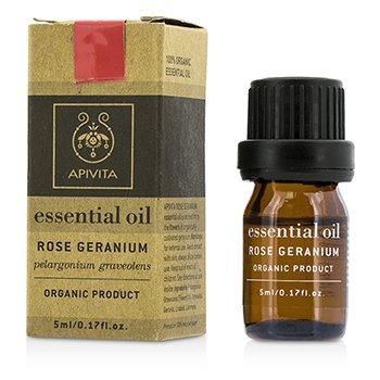Essential Oil - Rose Geranium