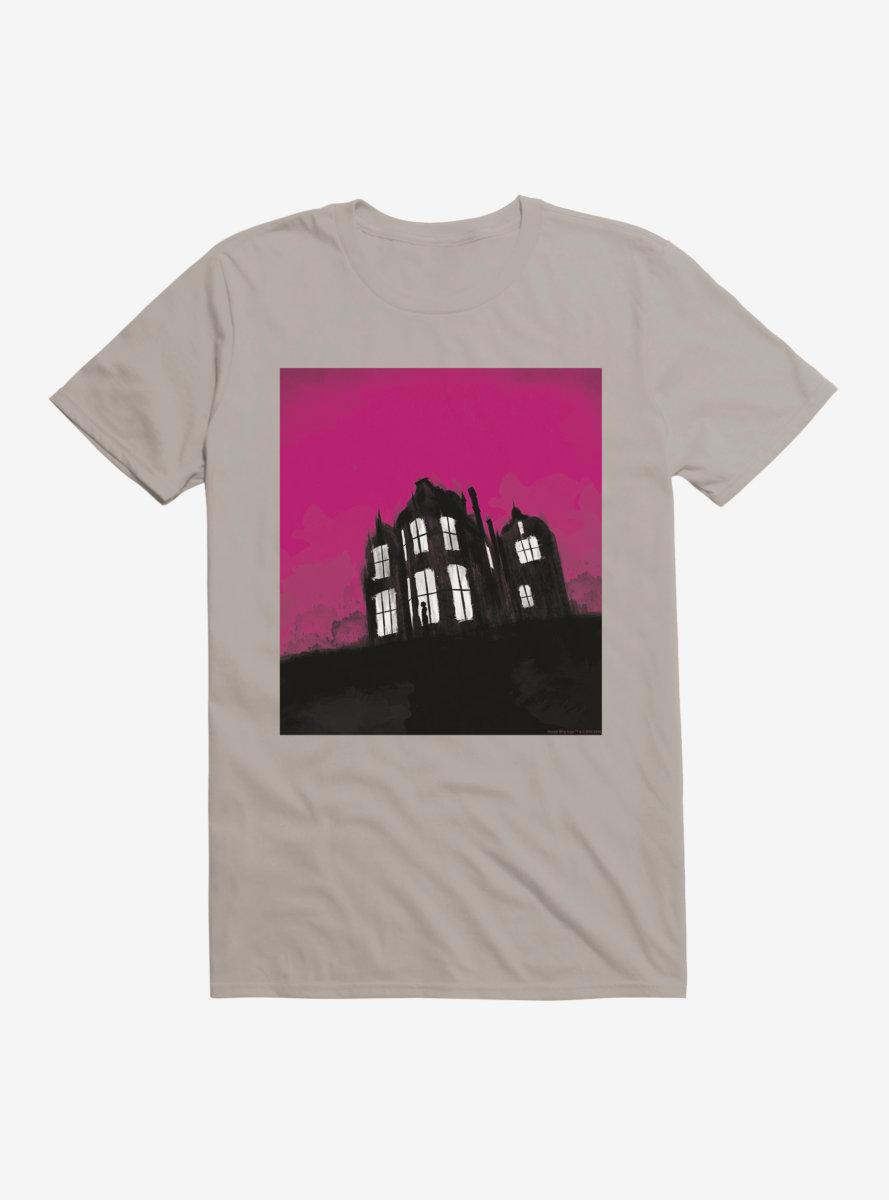 Doctor Who Knock Knock T-Shirt