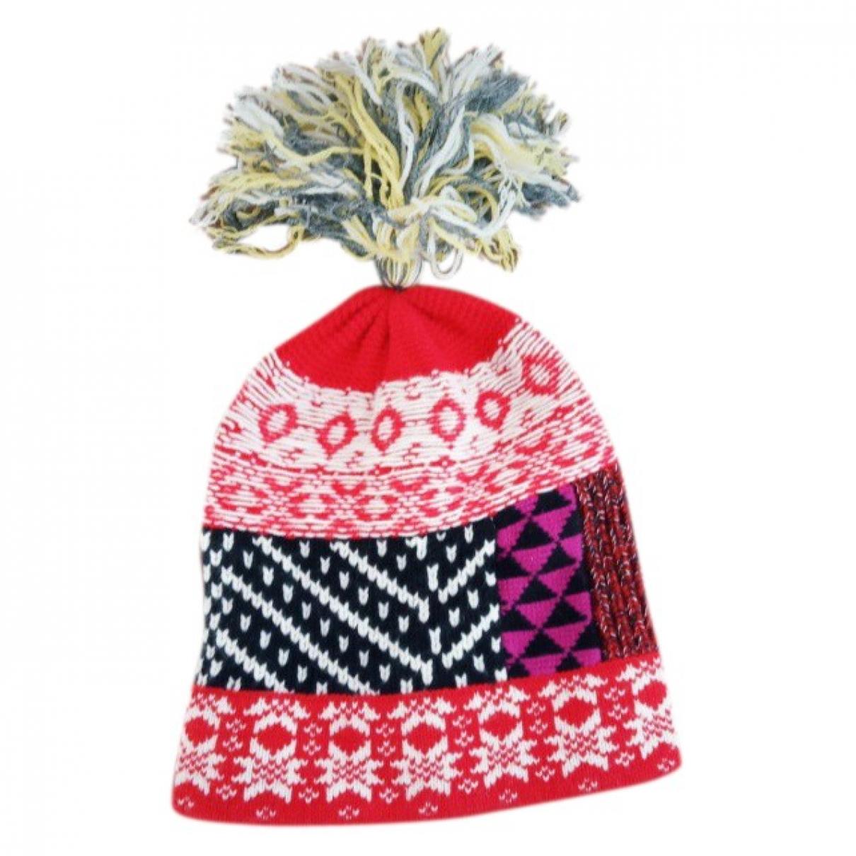 Burberry \N Multicolour Wool hat for Women M International