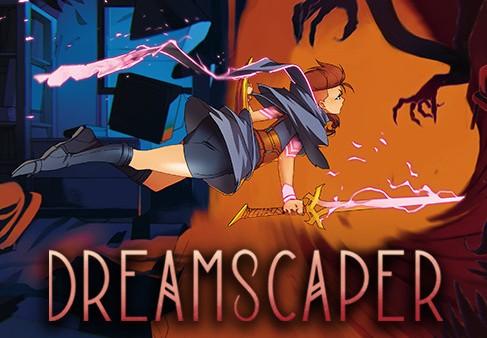 Dreamscaper EU Steam Altergift