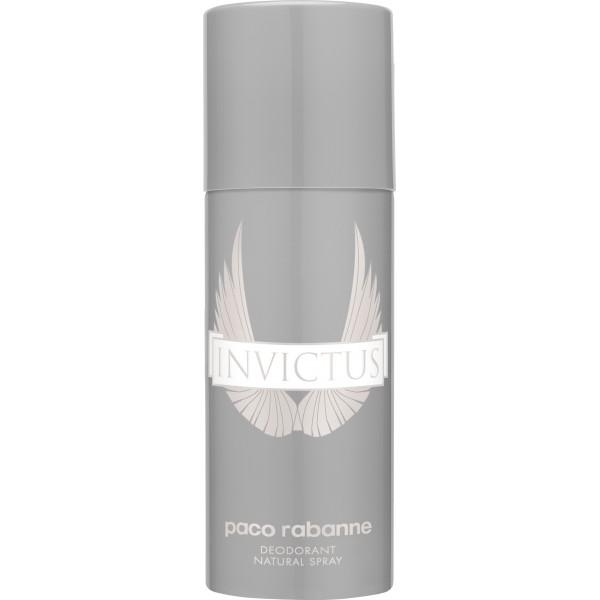 Invictus - Paco Rabanne desodorante en espray 150 ML