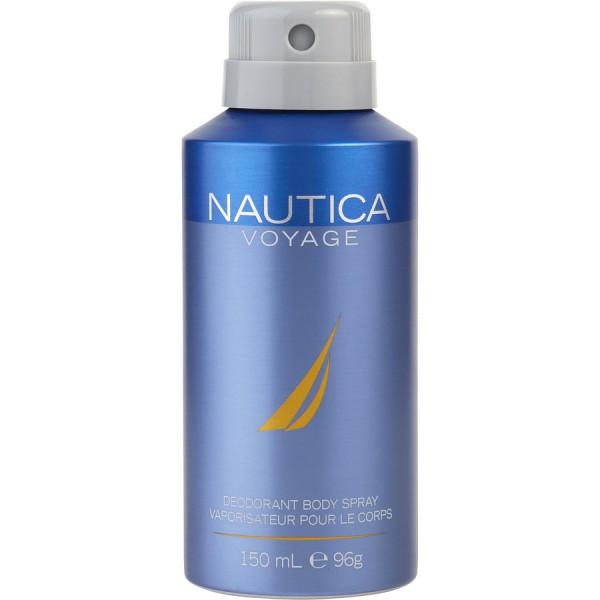 Nautica Voyage - Nautica desodorante en espray 150 ML