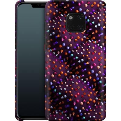 Huawei Mate 20 Pro Smartphone Huelle - Spike Pattern von Danny Ivan