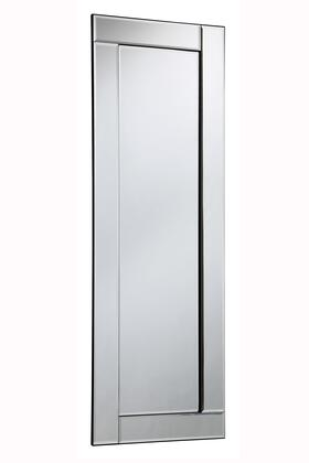 MR-3046 Modern Mirror 15.8 x 47.3H  Clear