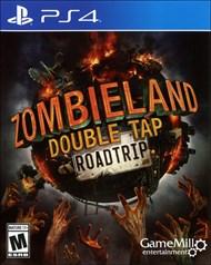 Zombieland Double Tap Roundtrip