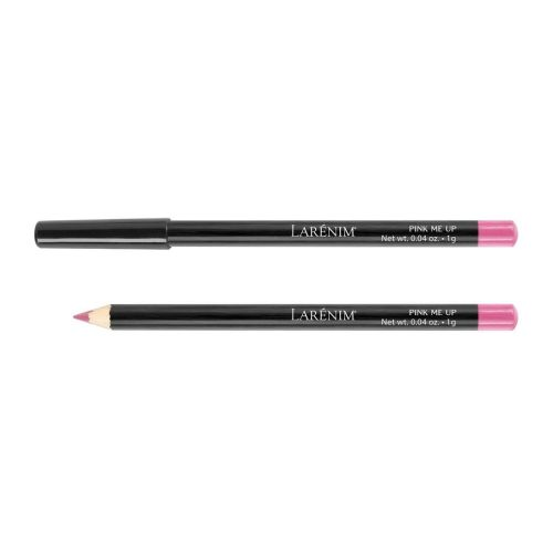 Pink Me Up Lip Pencil 1 Count by Larenim