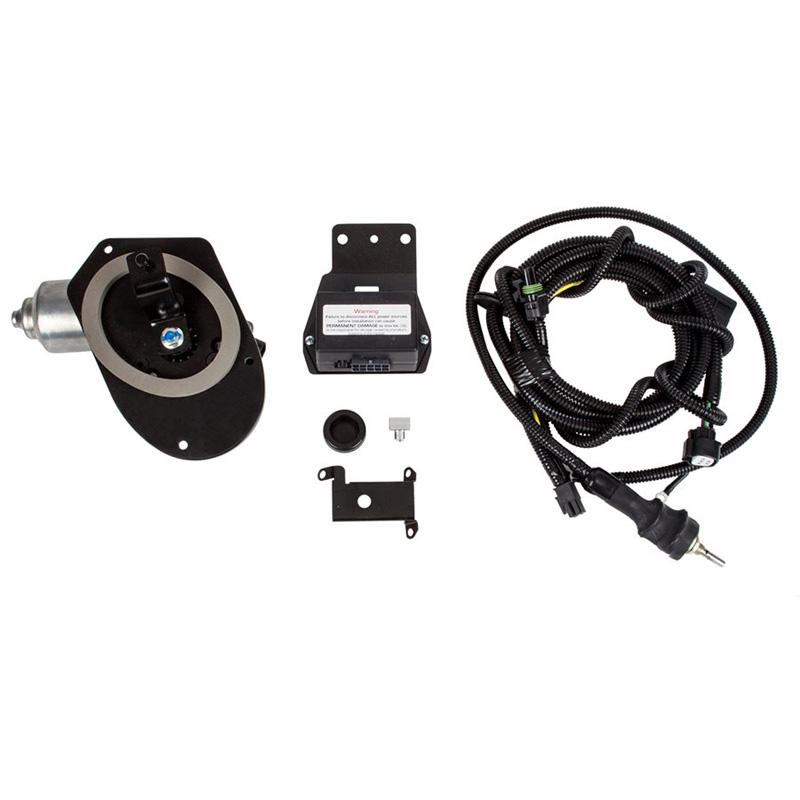 Detroit Speed 121408 Selecta-Speed Wiper Kit 78 Camaro Non-Recessed Park