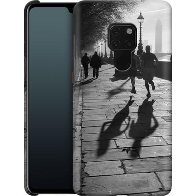 Huawei Mate 20 Smartphone Huelle - Walk If You Must von Ronya Galka