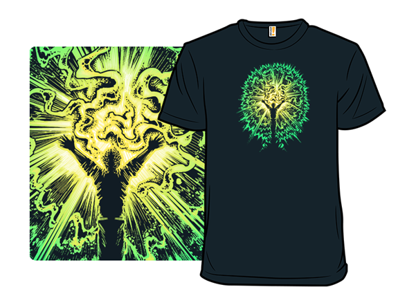 Glorious Existence T Shirt
