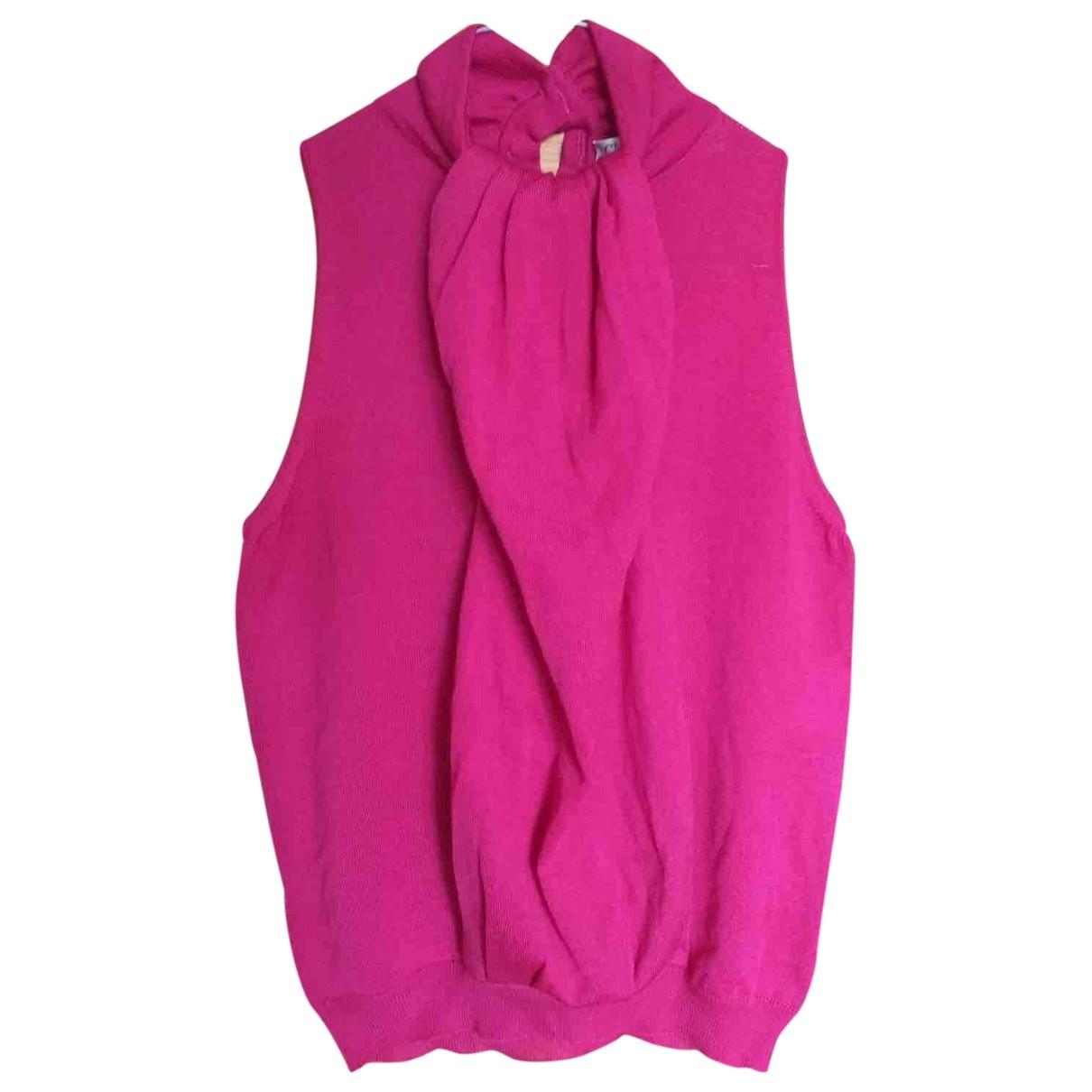 Dior \N Pullover in Kaschmir