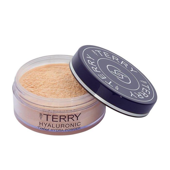 Hyaluronic Tinted Hydra-powder Tinted Face Setting Powder - 100 Fair