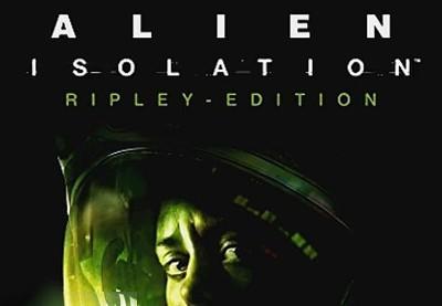 Alien: Isolation Ripley Edition US Steam CD Key