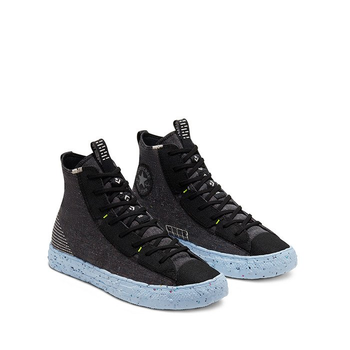 Converse Chuck Taylor All Star Crater High Top 'Renew Crater' 168600C