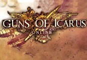 Guns of Icarus Online Collectors Edition Steam CD Key