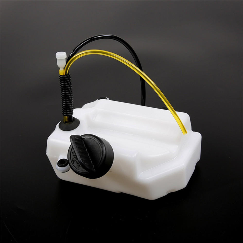 Rovan 85325 Second Generation Leak Proof Fuel Tank Kit for 1/5 HPI KM BAJA 5B 5T 5SC Parts