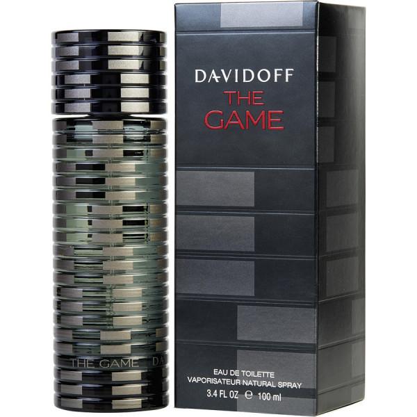 The Game - Davidoff Eau de toilette en espray 100 ML