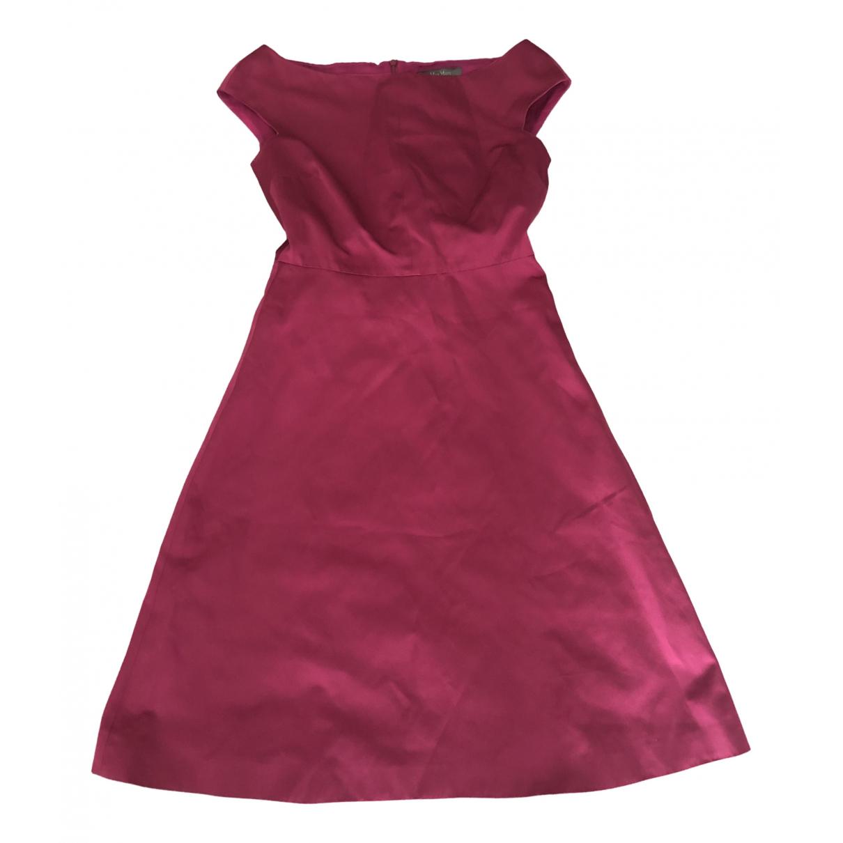 Max Mara \N Kleid in Polyester